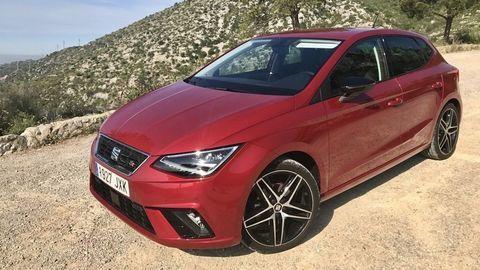 Prvá jazda: SEAT Ibiza