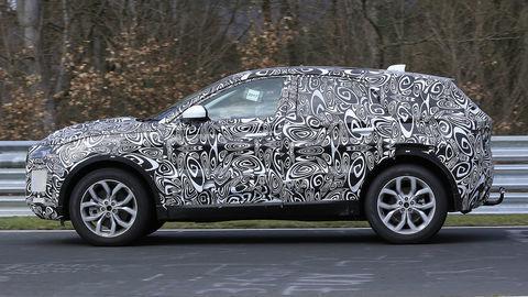 Kompaktný Jaguar E-Pace už o 3 týždne