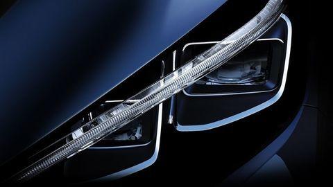 Nový Nissan Leaf dostane ProPilot