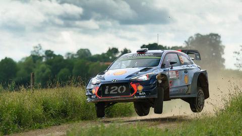 V Poľsku double pre Hyundai