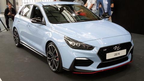 """Hyundai nám brnkol na city, ukázal prvý """"hot hatch"""" aj krásny Fastback"""