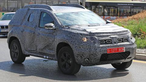 Dacia zatiaľ hybridy neponúkne, proti emisiám bojuje plynom