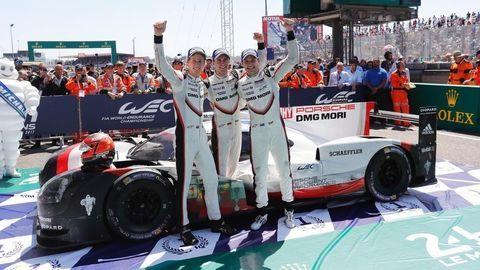 Oficiálne: Porsche končí s Le Mans, Toyota prišla o posledného súpera