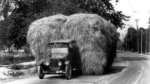 Pred 100 rokmi sa predstavil Ford TT