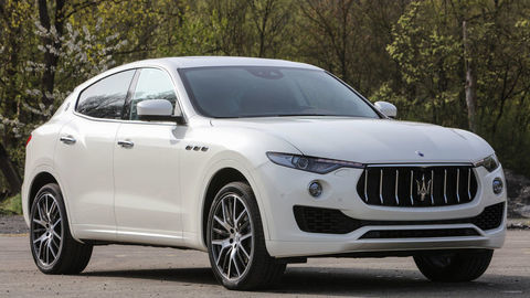 FIAT Chrysler ťaží z luxusných SUV