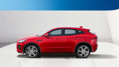 Kompaktný Jaguar E-Pace má už slovenské ceny