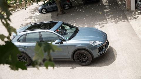 Porsche Cayenne z Bratislavy už predstavili