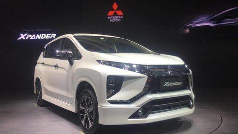Mitsubishi prináša ďalší crossover