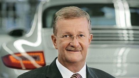 Záchranca automobilky Porsche jubiluje