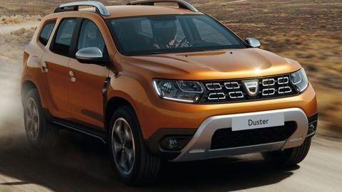 Nová Dacia Duster je krajšia, cena vraj nestúpne