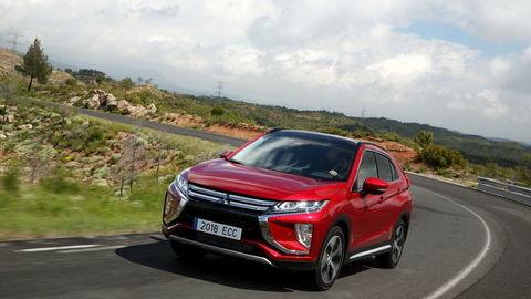 Prvá jazda: Mitsubishi premenilo kupé na SUV