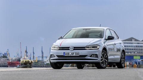 Motoring: Za volantom nového Volkswagenu Polo a Mitsubishi Eclipse Cross