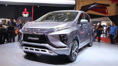 Mitsubishi ponúka ďalší crossover