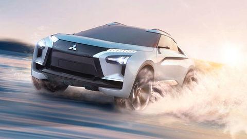 Ako vyzerá budúcnosť Mitsubishi Evo a Subaru WRX STi? Pozrite sa