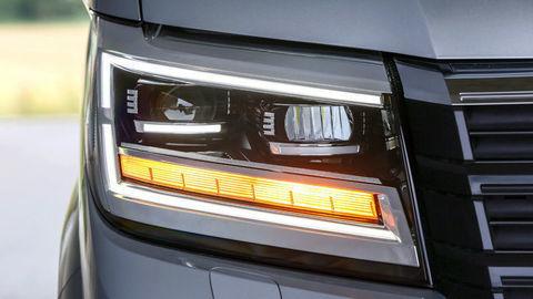 Motoring: dodávka roka Volkswagen Crafter a Suzuki Swift 4x4