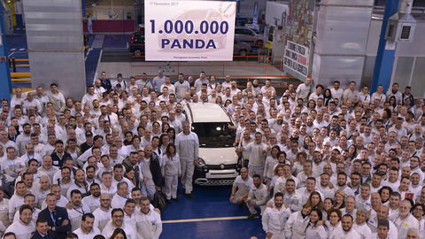 Populácia Pandy je na cestách širšia než v prírode