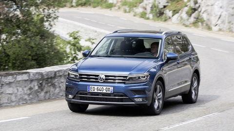 Volkswagen Tiguan Allspace: Dostal rodinnejší rozmer