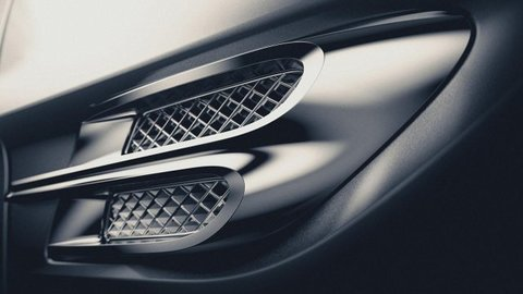 Bratislavské Bentley má meno. Bentayga dá prácu 500 ľuďom