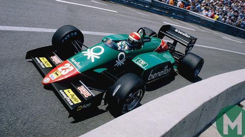 Alfa Romeo sa do Formuly 1 vráti už na budúci rok