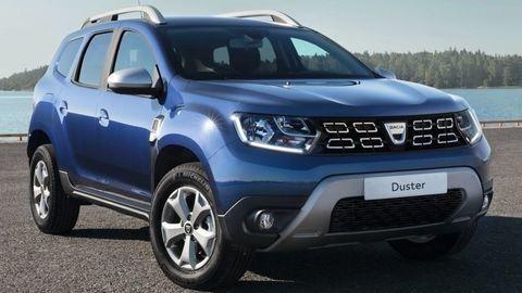 Poznáme ceny novej Dacie Duster, štartujú tesne pod desať tisíc eur