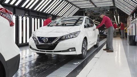 Nový Nissan Leaf už aj z Európy