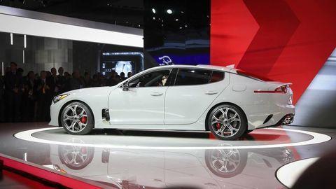 Kia Motors ako prvá hlási globálne výsledky
