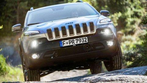 Jeep dosiahol nevídaný rekord