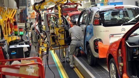 Tri automobilky vSR vyrobili viac než milión vozidiel