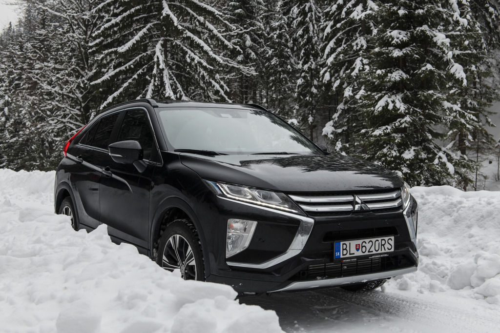 Content eclipsecross 8