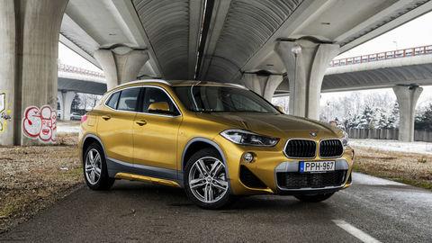 BMW X2: Lepšie než sme očakávali