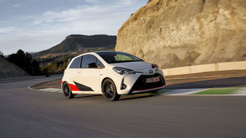 Thumb 137 yaris grmn dynamic track