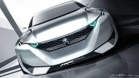 Nový Peugeot 208 má byť revolučný. Vyrábať ho budú iba na Slovensku