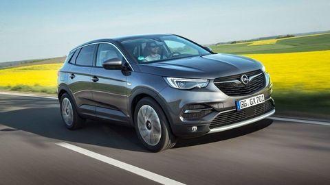 Opel Grandland X dostane nový turbodiesel