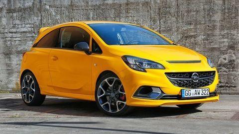 Opel predstavil športovú Corsu GSi, stará bola rýchlejšia
