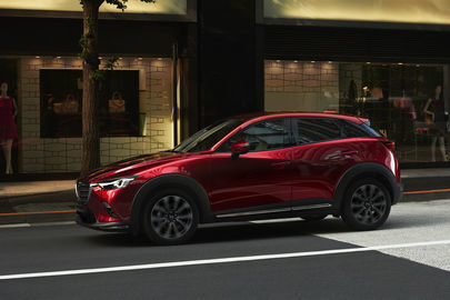 Mazda s naftou nekončí, predstavila nový turbodiesel 1,8 Skyactiv-D