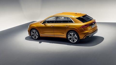 Motoring: Mercedes-Benz CLS, Audi Q8 a Suzuki Vitara Copper