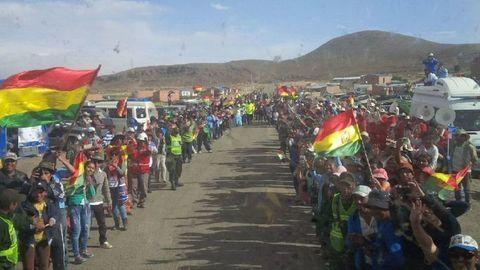 Záujem Južnej Ameriky o Rely Dakar klesá, štart 41. ročníka je otázny