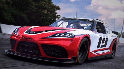 Legendárna Toyota Supra sa vráti