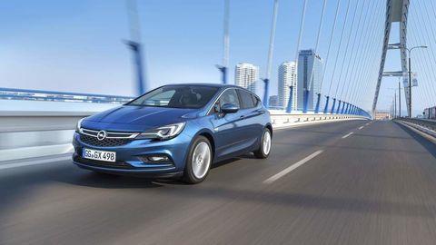 Opel mal najlepší mesiac v histórii