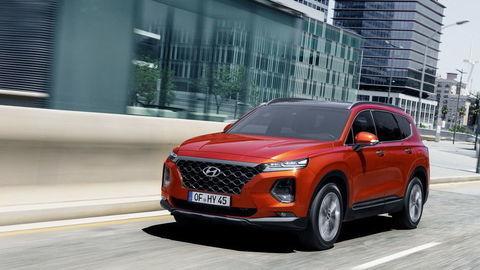 Hyundai Santa Fe: Najlepší Hyundai?