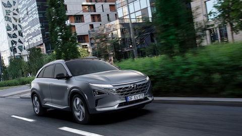 Hyundai Nexo: Znamená vodík budúcnosť?