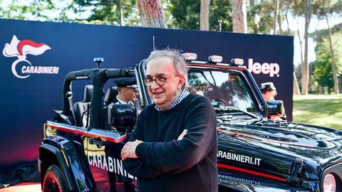 Zomrel bývalý šéf skupiny FIAT Chrysler, Sergio Marchionne
