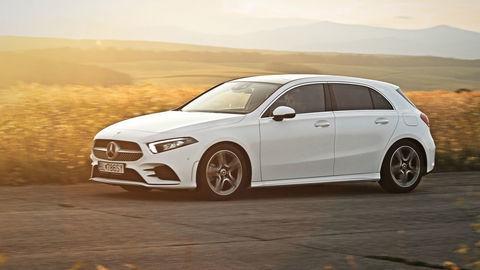 """""""Môj"""" Mercedes triedy A a Renault Captur s novým motorom 1.3 TCe"""