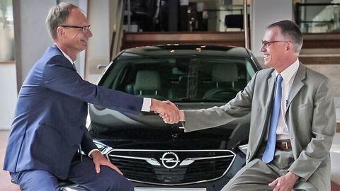 Opel je po 19 rokoch konečne ziskový