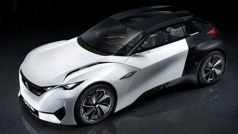 Termíny pre nový Peugeot 208: premiéra na jar, elektromobil na jeseň 2019