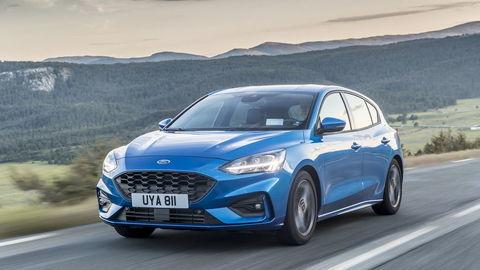 Ford Focus: Opäť na výslní?