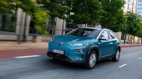 Hyundai Kona Electric: Aj elektrina môže robiť radosť