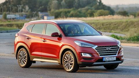 Hyundai Tucson 1.6 T-GDI 7 DCT: Bestseller ešte lepší, ako doteraz