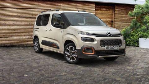 Nový Citroën Berlingo prichádza na slovenský trh s cenou od 14 990 eur