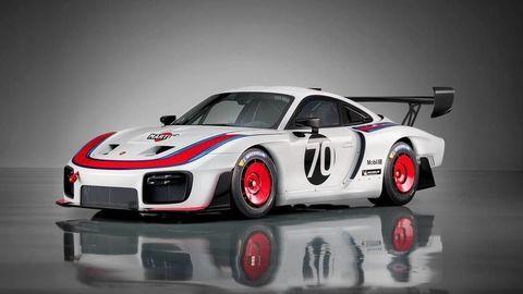 Porsche postavilo úžasné pretekárske retro s cenou sedemstotisíc eur